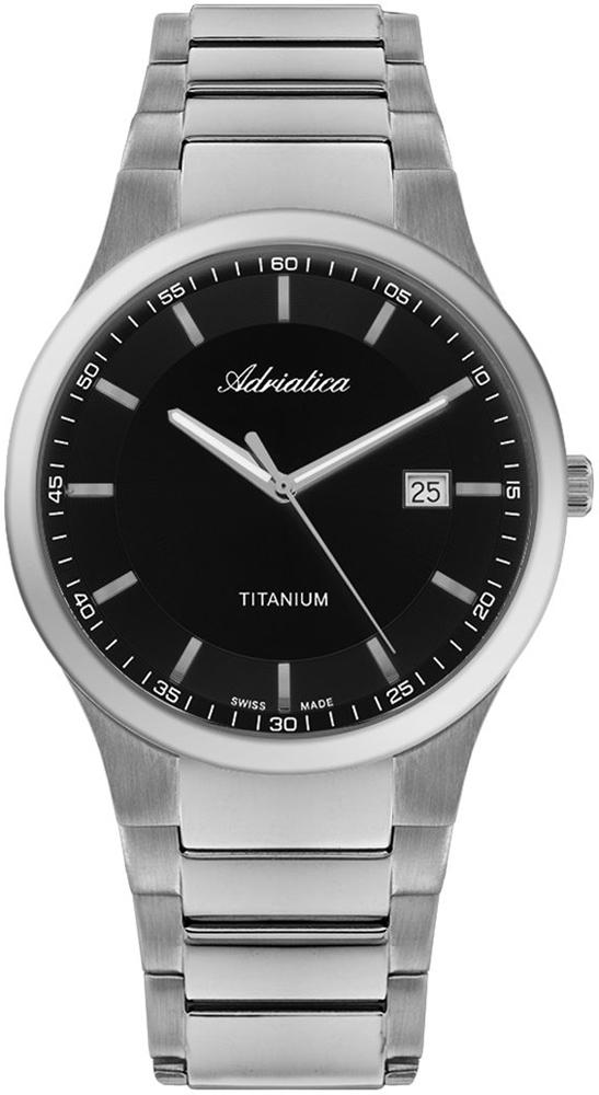 Adriatica A1145.4114Q - zegarek męski