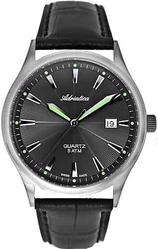 Adriatica A1171.4216Q - zegarek męski