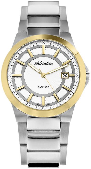 Adriatica A1175.6113Q - zegarek męski