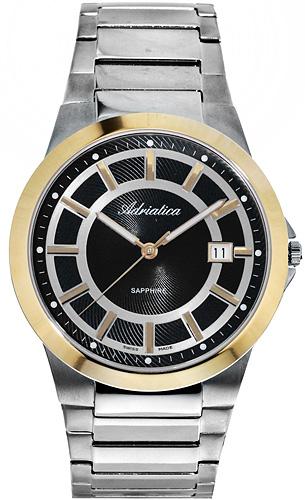 Adriatica A1175.6114Q - zegarek męski