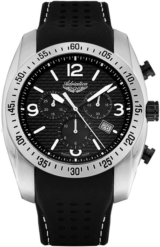Adriatica A1181.5254CH - zegarek męski