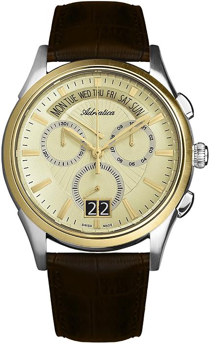 Adriatica A1193.2211CH - zegarek męski