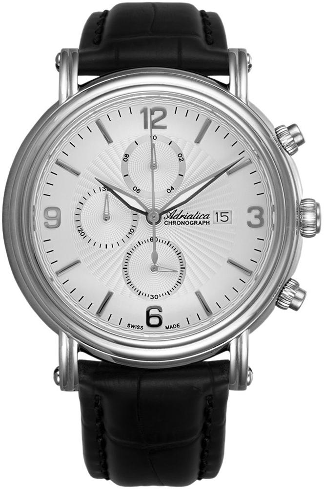 Adriatica A1194.5253CH - zegarek męski