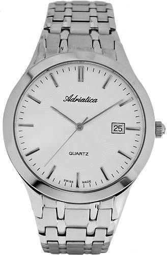 Adriatica A1236.5113Q - zegarek męski