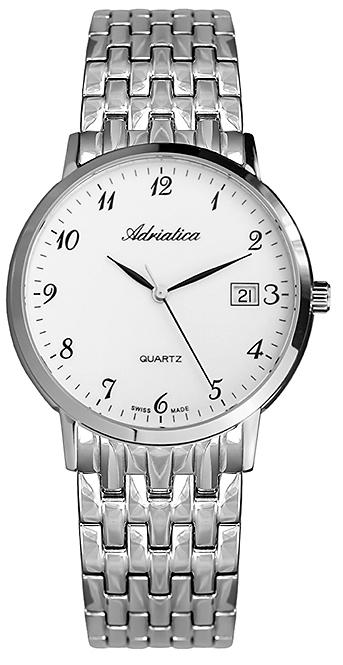 Adriatica A1243.5123QS - zegarek męski