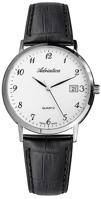 Adriatica A1243.5223QS - zegarek męski