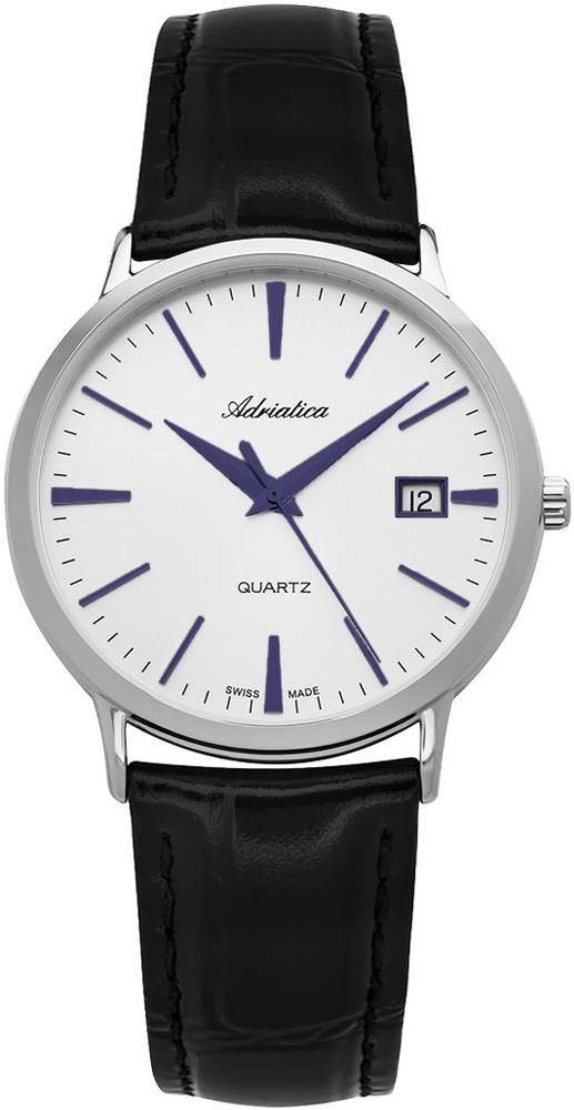 Adriatica A1243.52B3QS - zegarek męski