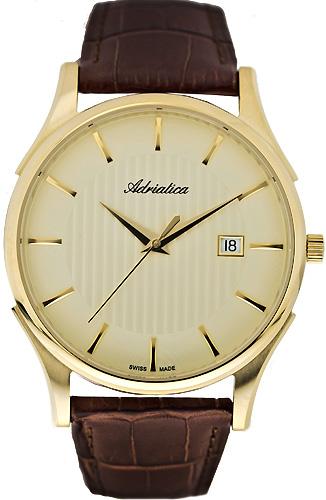 Adriatica A1246.1211Q - zegarek męski