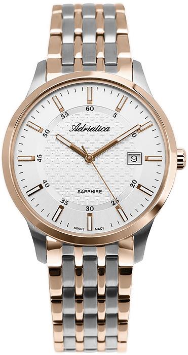 Adriatica A1256.R113Q - zegarek męski