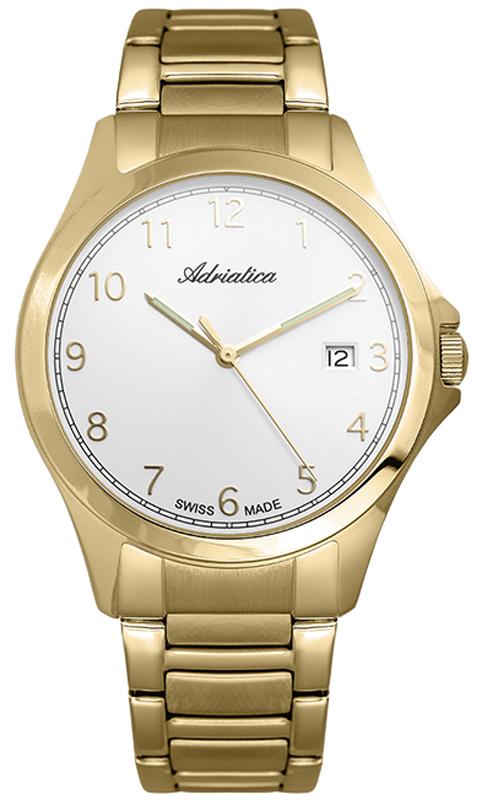 Adriatica A1264.1123Q - zegarek męski
