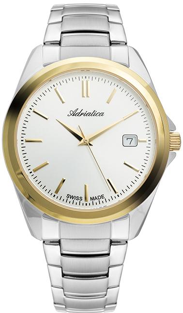 Adriatica A1265.2113Q - zegarek męski