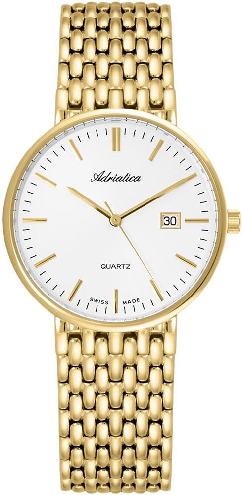 Adriatica A1270.1113Q - zegarek męski
