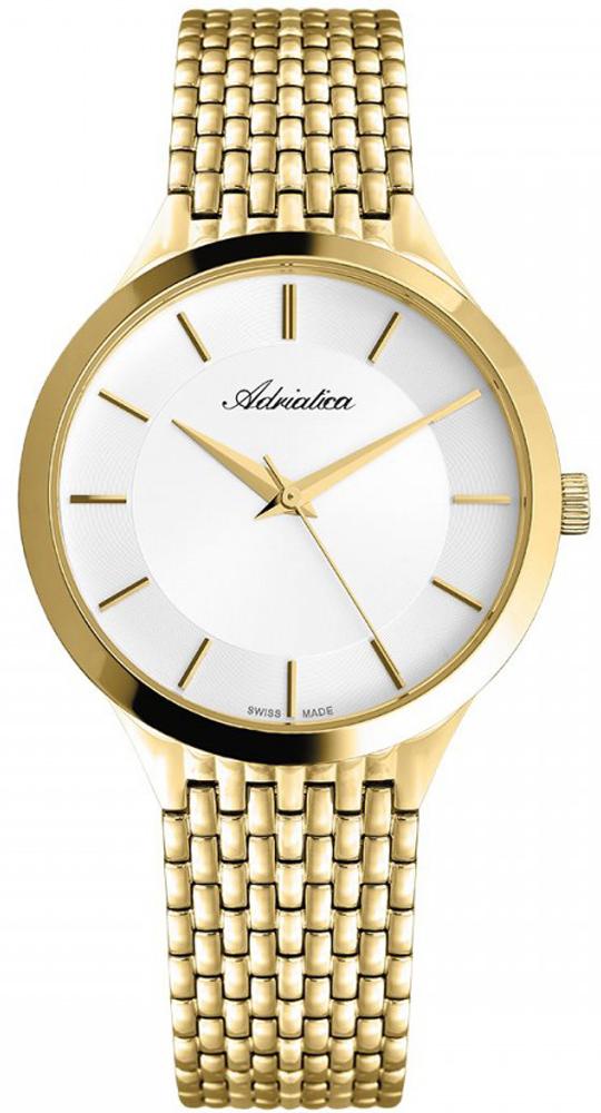 Adriatica A1276.1113Q-POWYSTAWOWY - zegarek męski