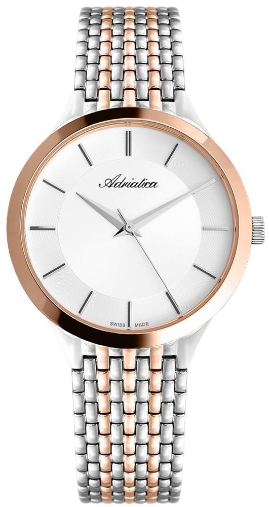 Adriatica A1276.R113Q - zegarek męski