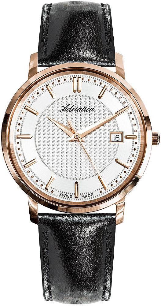 Adriatica A1277.9213Q - zegarek męski