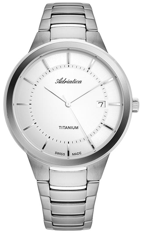 Adriatica A1282.4113Q - zegarek męski