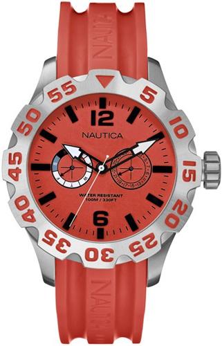 Nautica A16602G - zegarek męski
