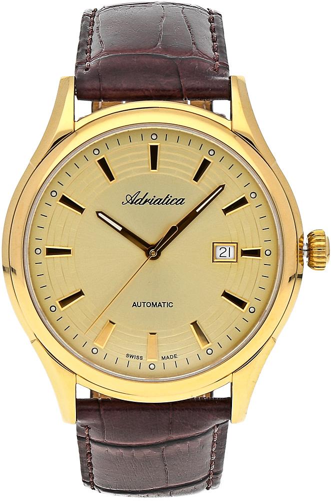 Adriatica A2804.1211A - zegarek męski