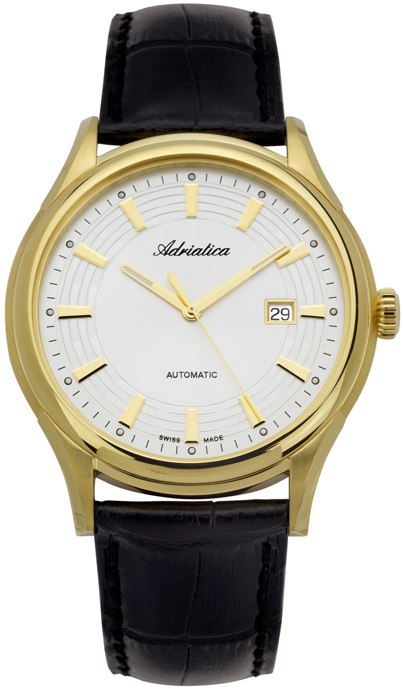 Adriatica A2804.1213A - zegarek męski