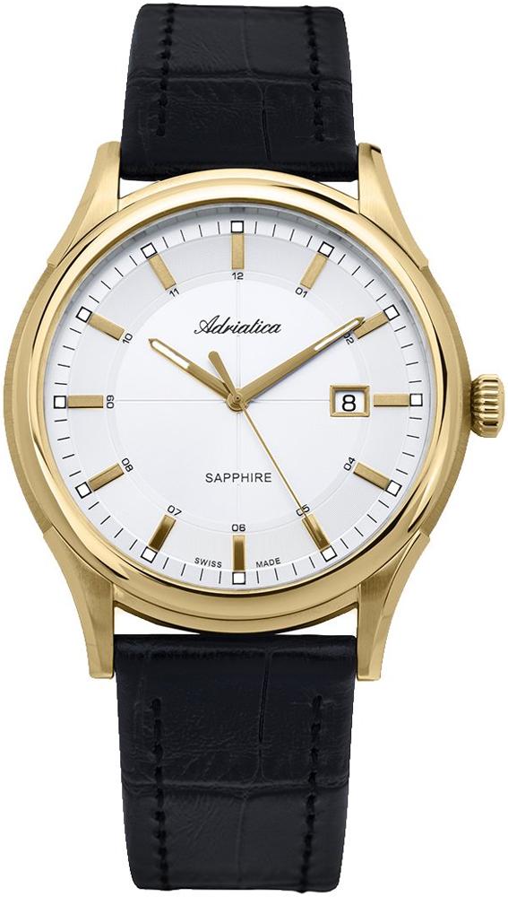 Adriatica A2804.1213Q - zegarek męski