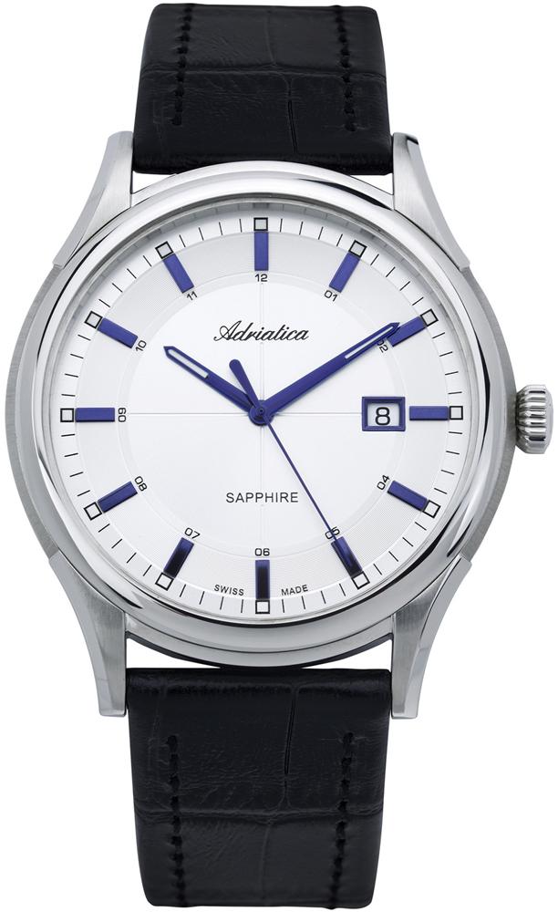 Adriatica A2804.52B3Q - zegarek męski