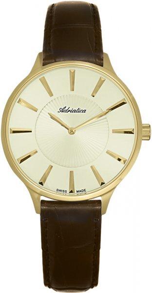 Adriatica A3211.1211Q - zegarek damski