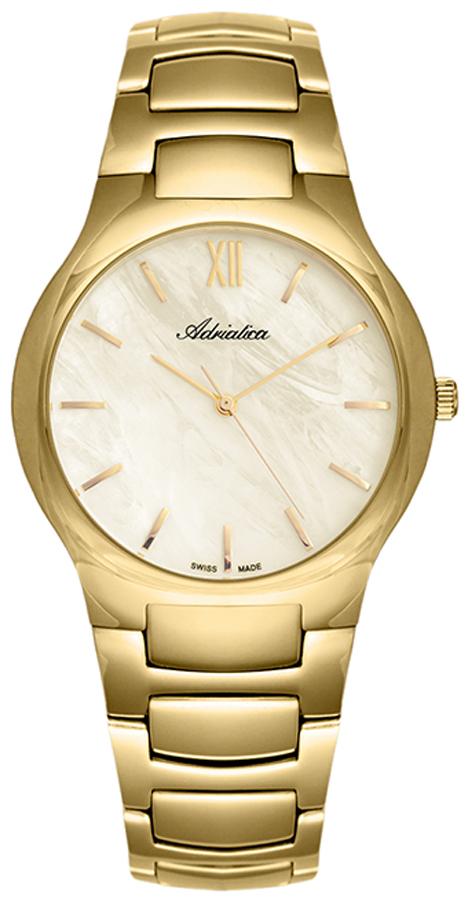 Adriatica A3425.116SQ - zegarek męski