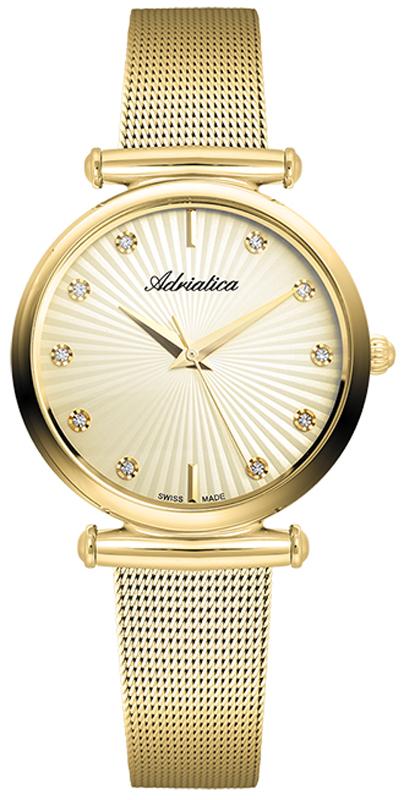 Adriatica A3518.1191Q - zegarek damski