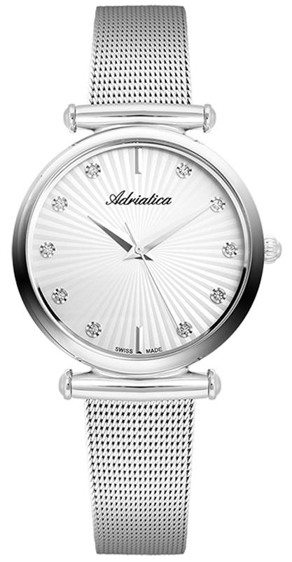 Adriatica A3518.5193Q - zegarek damski