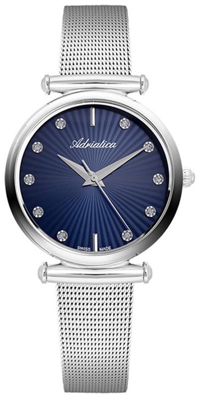 Adriatica A3518.5195Q - zegarek damski
