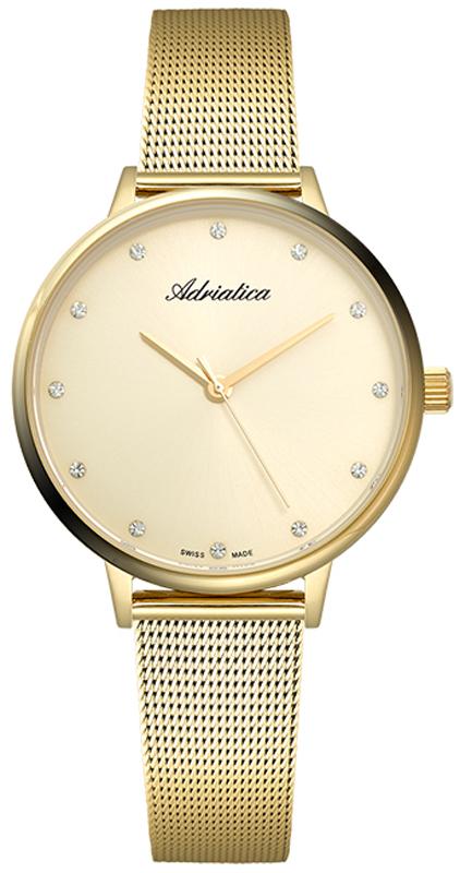 Adriatica A3573.1141Q - zegarek damski