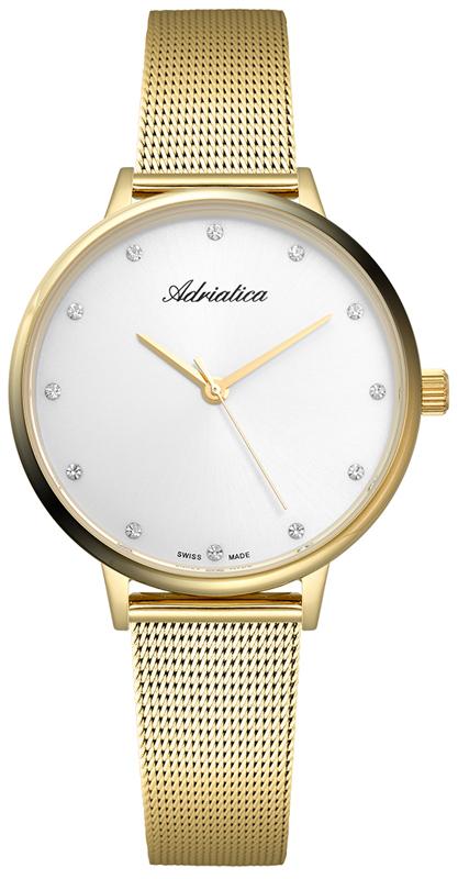 Adriatica A3573.1143Q - zegarek damski