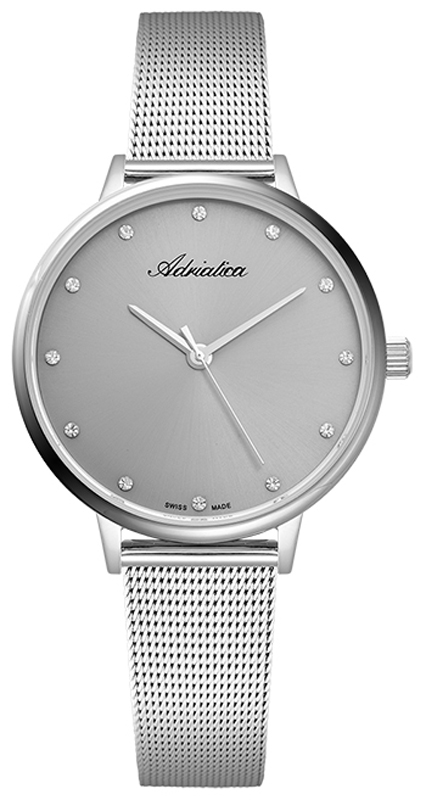 Adriatica A3573.5147Q - zegarek damski
