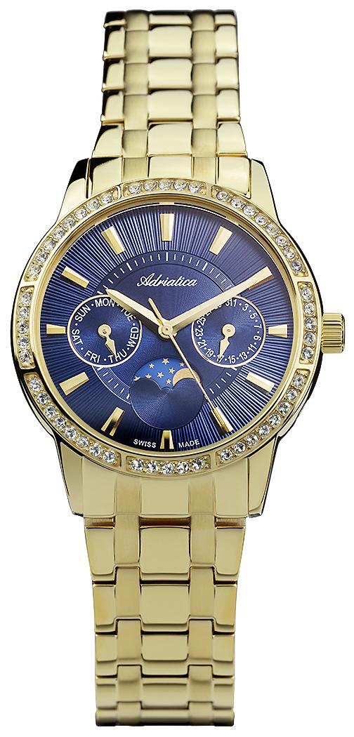 Adriatica A3601.1115QFZ - zegarek damski