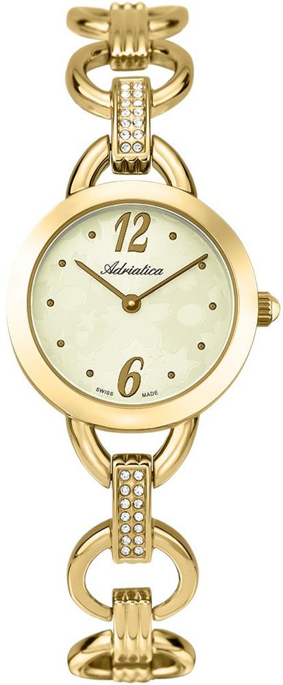 Adriatica A3622.1171QZ - zegarek damski