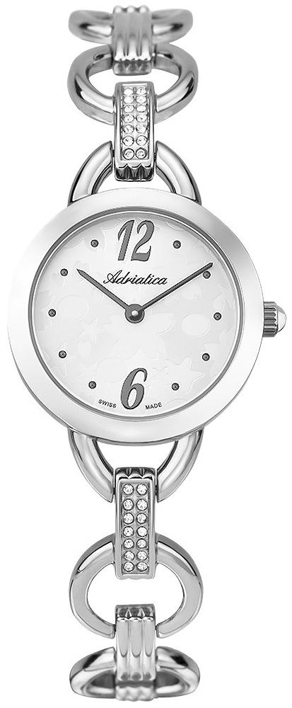 Adriatica A3622.5173QZ - zegarek damski