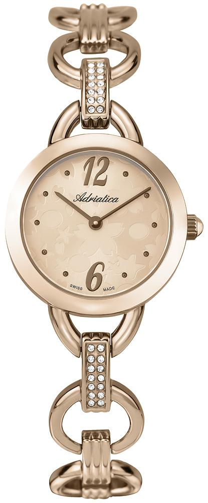 Adriatica A3622.917RQZ - zegarek damski