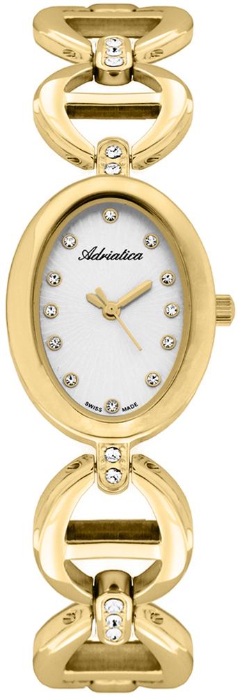 Adriatica A3625.1143QZ - zegarek damski