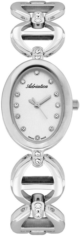 Adriatica A3625.5143QZ - zegarek damski