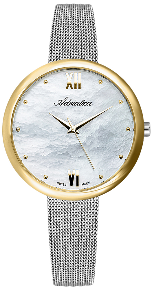 Adriatica A3632.218FQ - zegarek damski