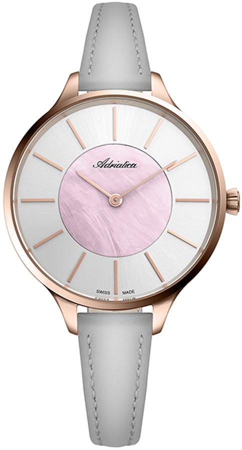 Adriatica A3633.9G1DQ - zegarek damski