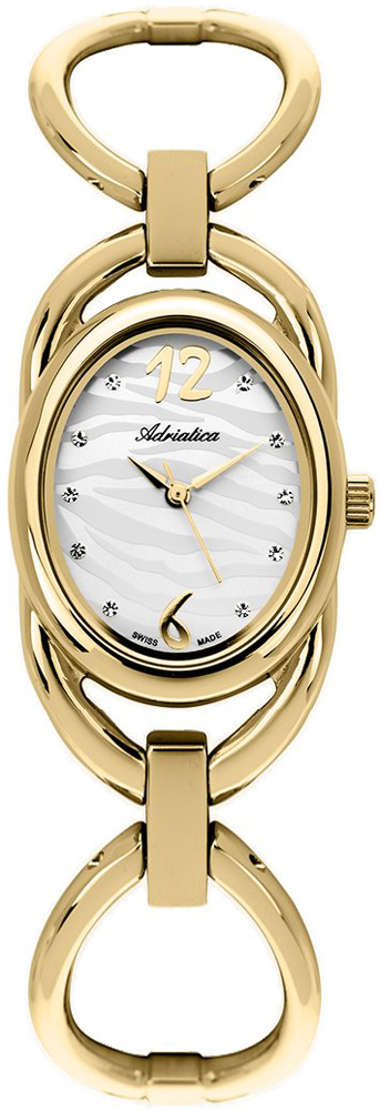 Adriatica A3638.1173Q - zegarek damski