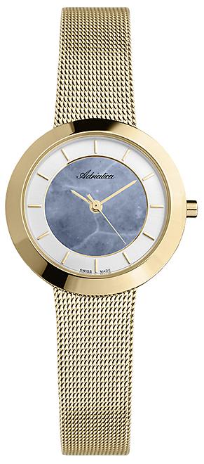 Adriatica A3645.111BQ - zegarek damski