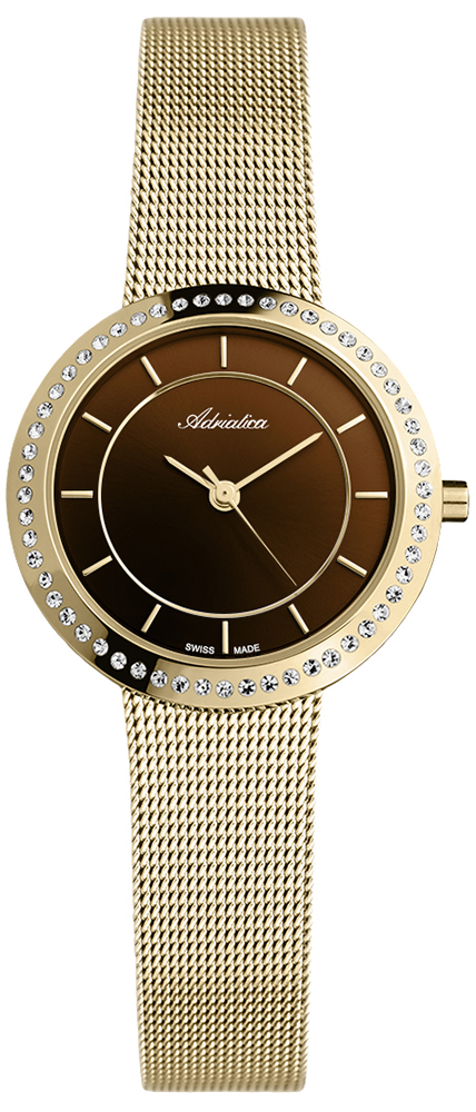 Adriatica A3645.111GQZ - zegarek damski