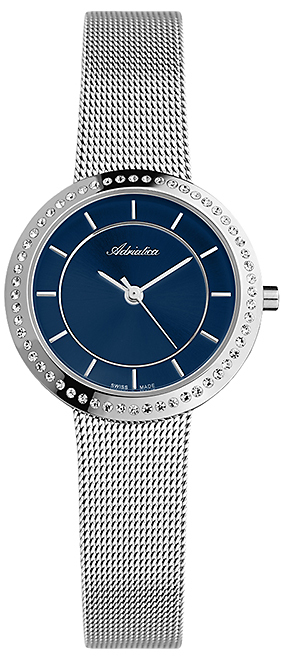 Adriatica A3645.5115QZ - zegarek damski