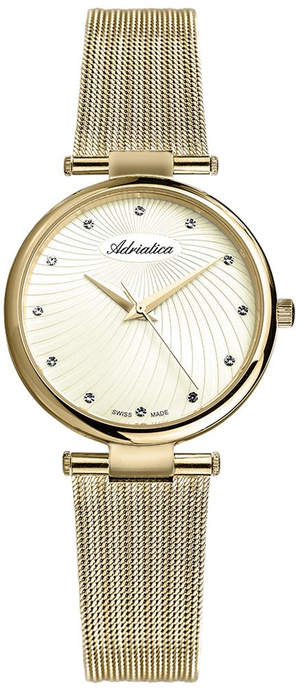 Adriatica A3689.1141Q - zegarek damski