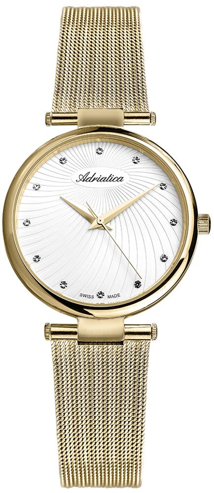 Adriatica A3689.1143Q - zegarek damski
