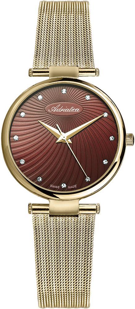 Adriatica A3689.114GQ - zegarek damski