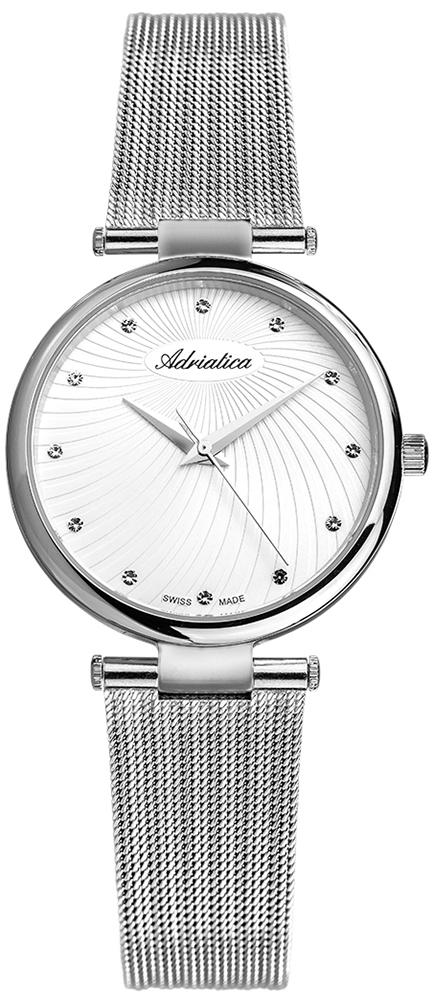 Adriatica A3689.5143Q - zegarek damski