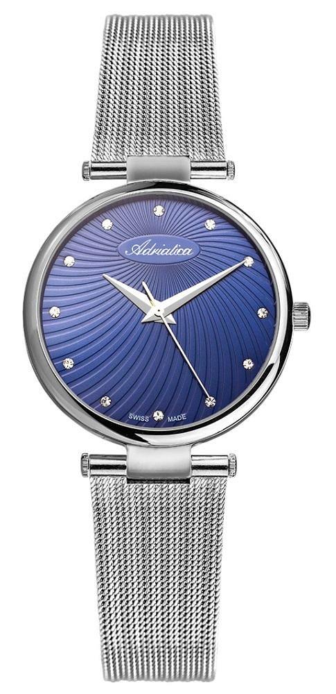 Adriatica A3689.5145Q - zegarek damski